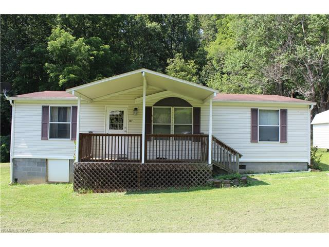 Photo of 137 Walnut Road  Clyde  NC