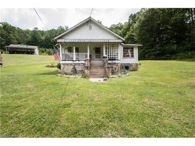 Photo of 61 Martins Creek Road  Barnardsville  NC