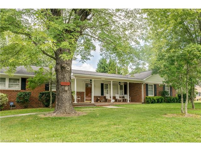 Photo of 525 Carson Drive  Hendersonville  NC