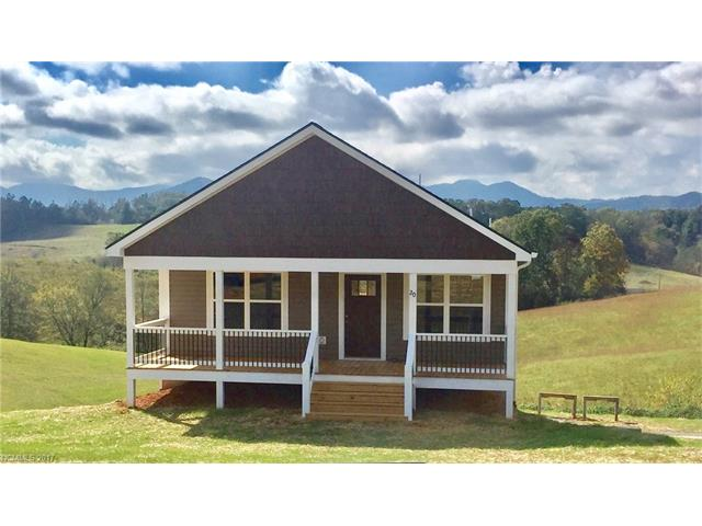 Photo of 20 open sky Ridge  Leicester  NC