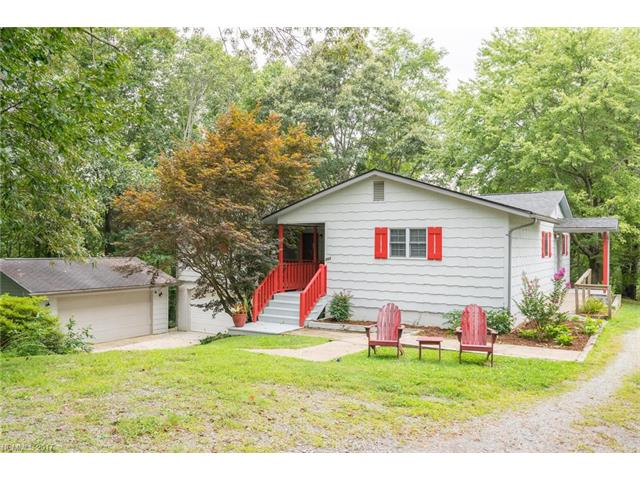 Photo of 753 View Drive  Horse Shoe  NC