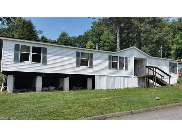 Photo of 95 Babb Street  Waynesville  NC