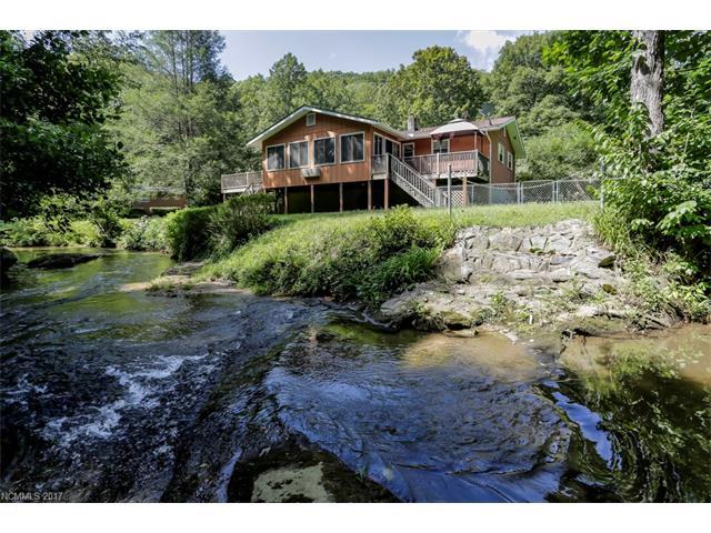 Photo of 104 Julian Way  Lake Lure  NC