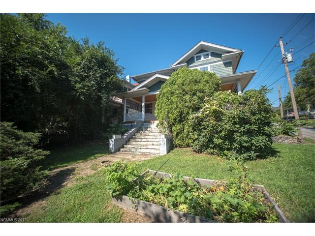 Photo of 271 S French Broad Avenue  Asheville  NC