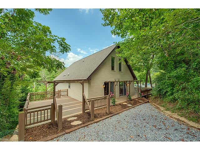 Photo of 93 White Dogwood Lane  Lake Junaluska  NC