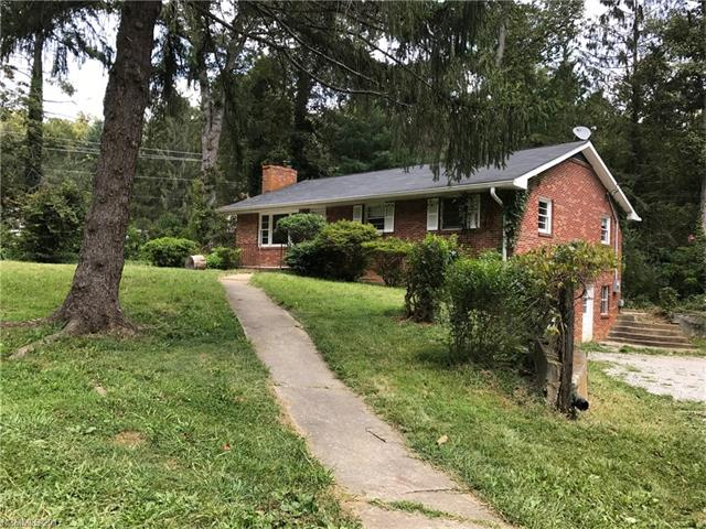 Photo of 3810 Sweeten Creek Road  Arden  NC