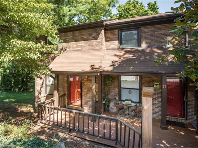 Photo of 16 Spears Avenue  Asheville  NC