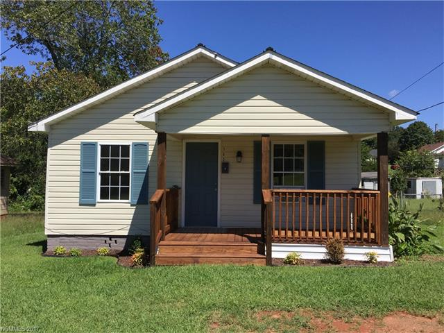Photo of 162 West Street  Spindale  NC