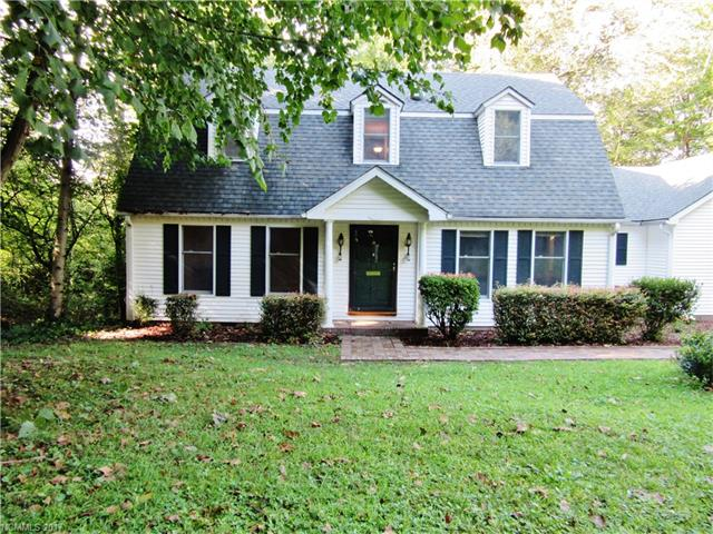 Photo of 1133 GLEN CANNON Drive  Pisgah Forest  NC