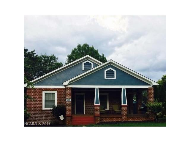 Photo of 122 Courtland Street  Spindale  NC