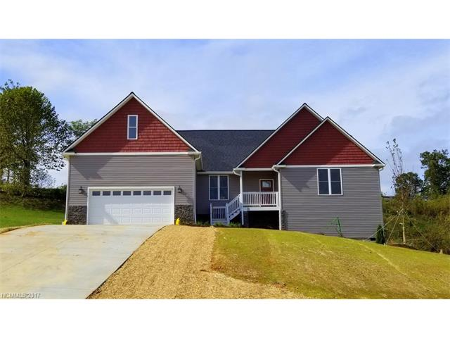 Photo of 76 Tryon View Drive  Hendersonville  NC