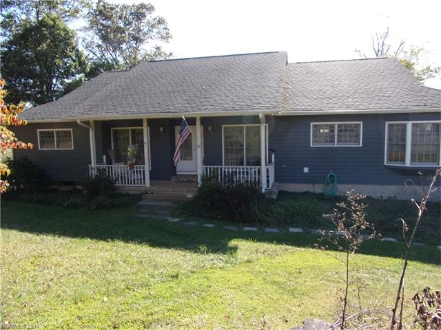 41 Harold Sluder Road Alexander, NC 28701