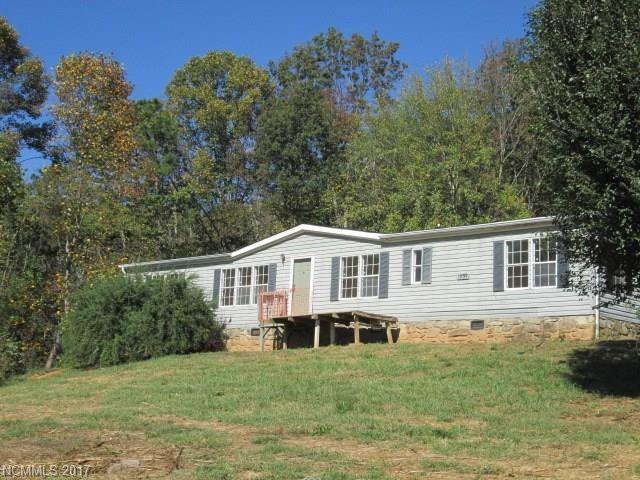Photo of 1237 Thompson Cove Road  Clyde  NC