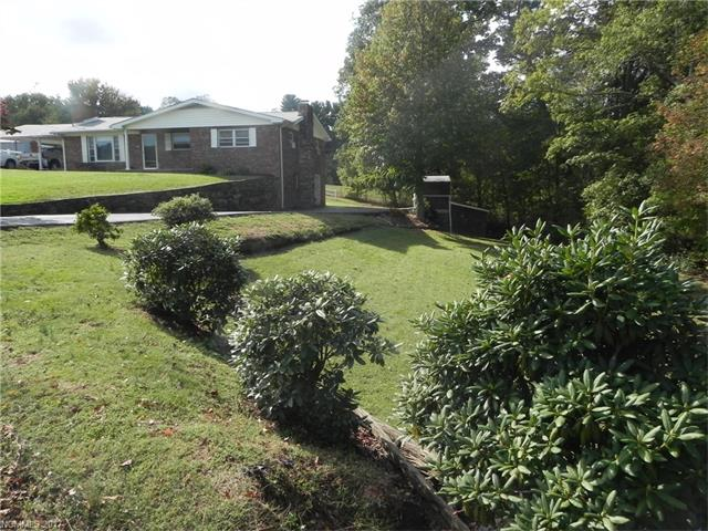 Photo of 452 Dix Creek Road  Leicester  NC