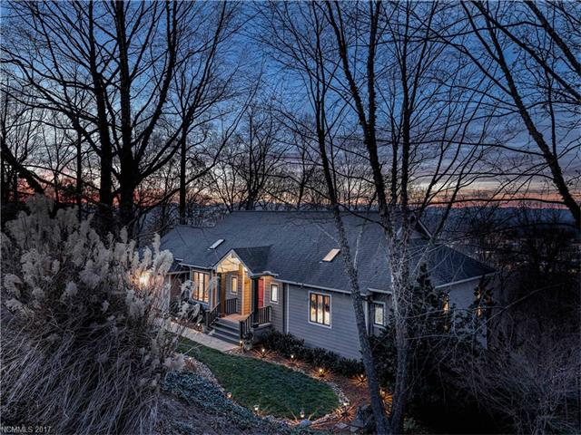 439 Windswept Drive, Asheville, North Carolina