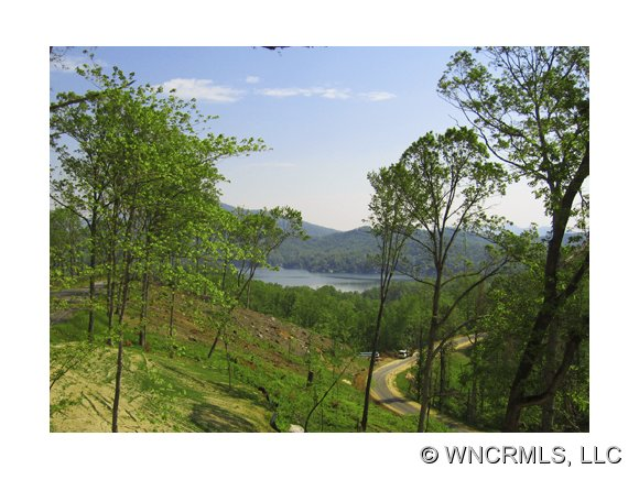 2.04 acres in Lake Lure, North Carolina