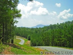 Sunset Dr, Mill Spring, NC 28756