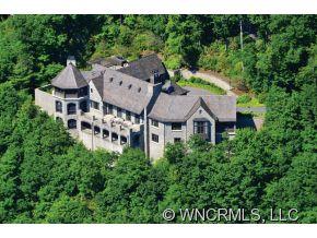 2.77 acres Lake Toxaway, NC