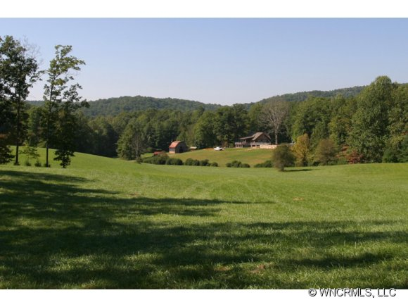 4.13 acres in Hendersonville, North Carolina