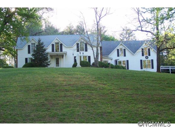 58.57 acres Rutherfordton, NC