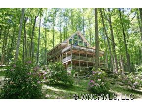 3.01 acres in Waynesville, North Carolina