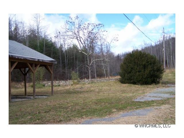 64.54 acres Hendersonville, NC
