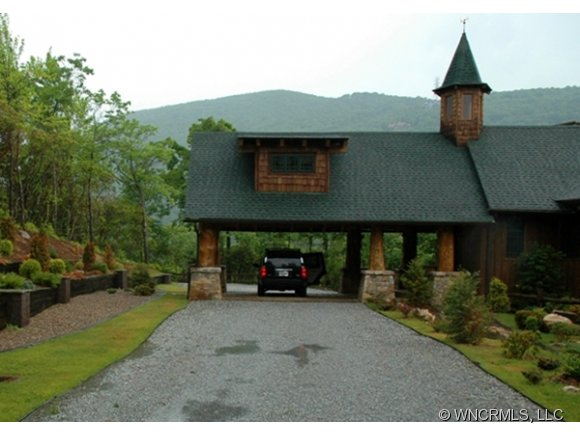 2.63 acres Lake Toxaway, NC