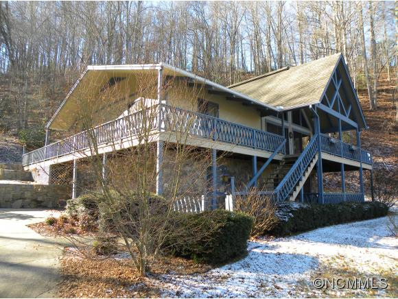 10.2 acres in Canton, North Carolina