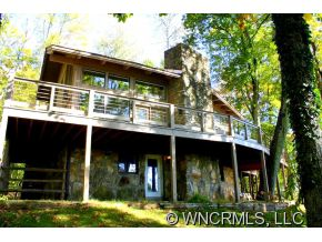 2.32 acres in Mars Hill, North Carolina