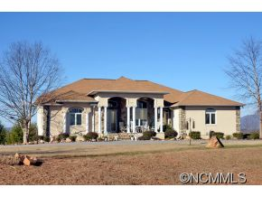 541 Rachel Bell Rd, Mill Spring, NC 28756