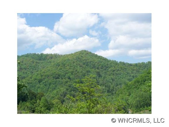 150 acres by Mars Hill, North Carolina for sale