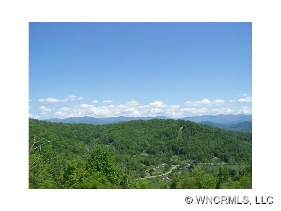 389 acres by Mars Hill, North Carolina for sale