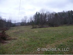 47.95 acres by Mars Hill, North Carolina for sale