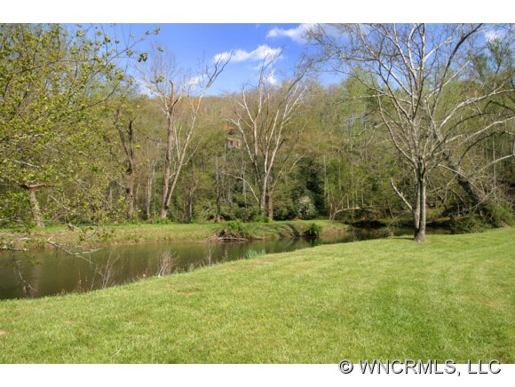 1.68 acres Zirconia, NC