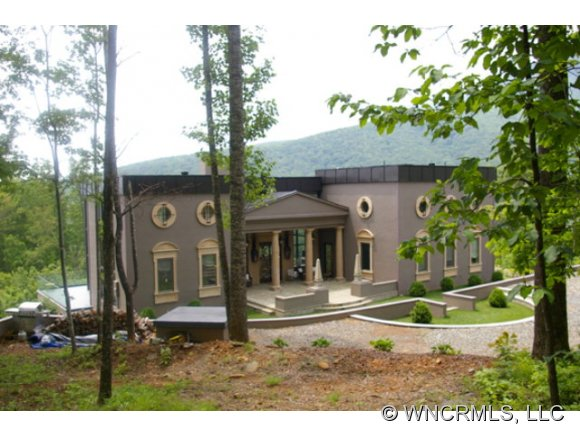 7.23 acres in Burnsville, North Carolina