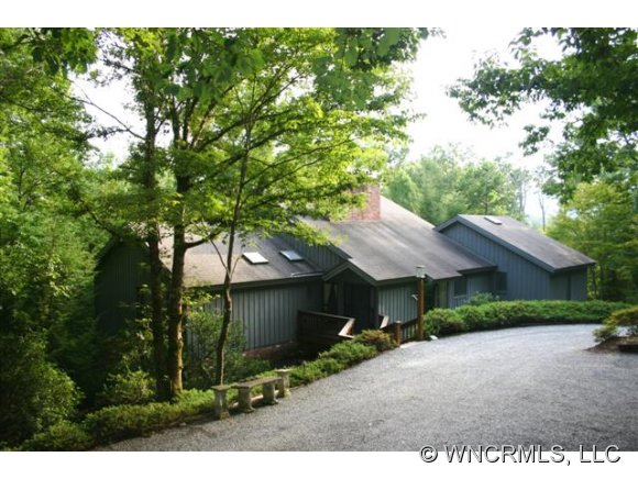 9.78 acres in Tryon, North Carolina