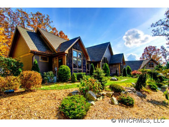 primary photo for 12 Trail Ridge Rd, Asheville, NC 28804, US