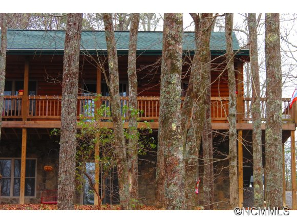 54 Hondah Road, Cedar Mountain, NC 28712