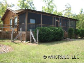 6 acres in Nebo, North Carolina