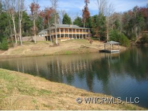4.09 acres in Saluda, North Carolina