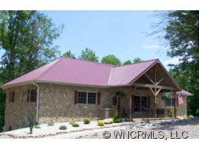 2.77 acres in Nebo, North Carolina