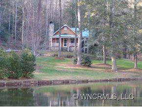 29 acres in Lake Toxaway, North Carolina