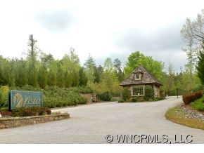 1.7 acres Tryon, NC