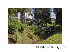 2.53 acres Bryson City, NC