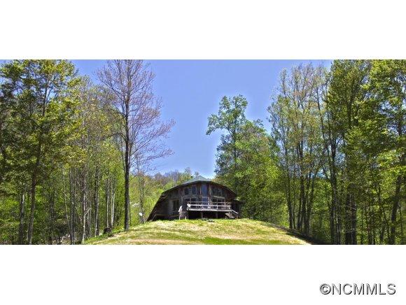 46 acres Bakersville, NC