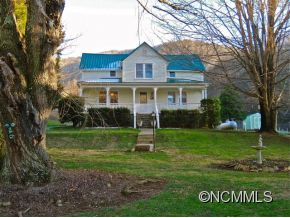 3 acres in Canton, North Carolina