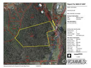 New Allens Creek Rd, Waynesville, NC 28786