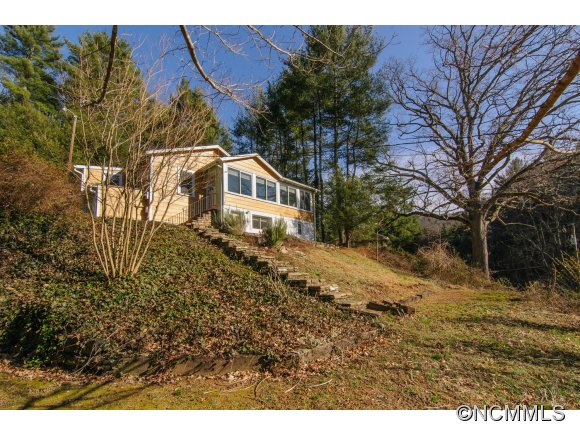primary photo for 58 Spooks Branch Road, Asheville, NC 28804, US