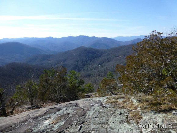 117.22 acres in Franklin, North Carolina