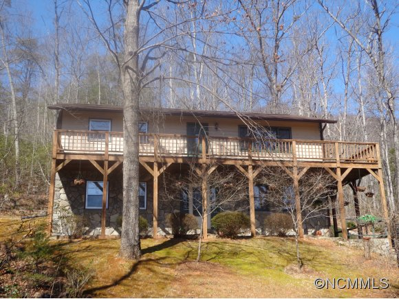 8.96 acres in Marion, North Carolina